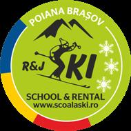 Ski & Snowboard School in Poiana Brasov