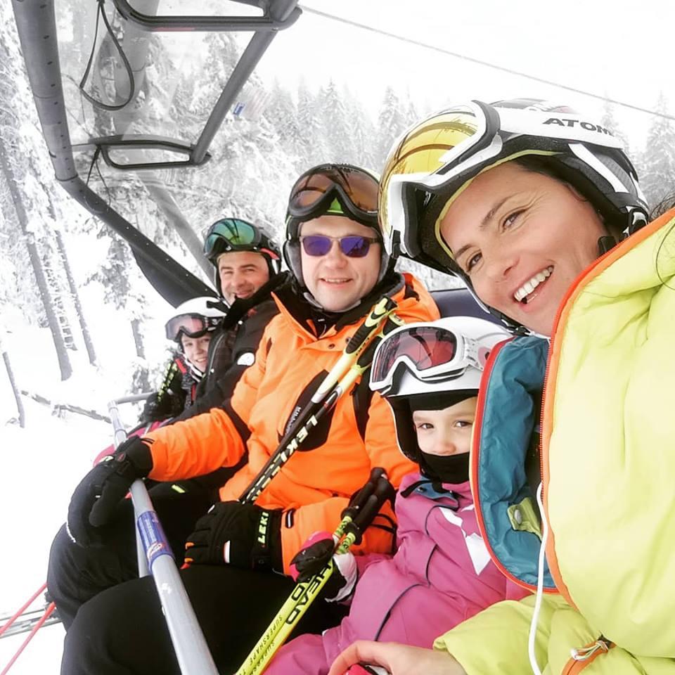 R&J Ski School Poiana Brasov