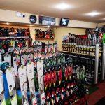 centru inchirieri schiuri din Poiana Brasov | cel mai moder centru de inchirieri skiuri