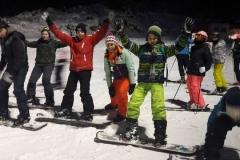 Lectii Snowboard in Poiana Brasov